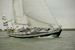 1992 Koopmans 43