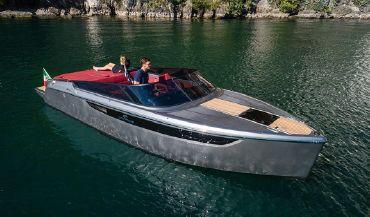2019 Cranchi E26 Classic