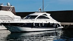 2006 Fairline targa 52 HT