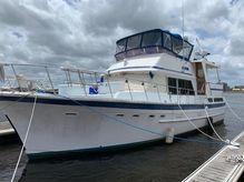 1988 Jefferson 45 Motor Yacht