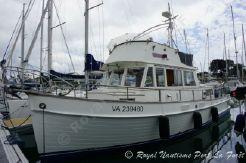 1974 American Marine Grand Banks 36