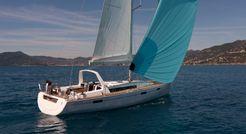 2016 Beneteau Oceanis 45