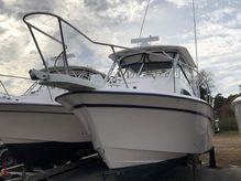 2000 Grady-White 300 Marlin