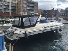 1990 Sunseeker Martinique 36