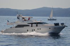 2009 Couach Yachts, France Unknown