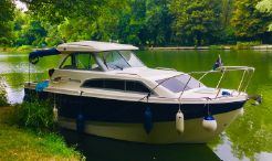 2006 Bayliner Discovery 246 Cruiser