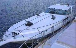 1993 Sea Ray 400 EXPRESS