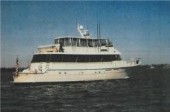 1985 Hatteras Unknown