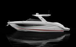 2021 Sea Ray 400 SLX