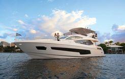2017 Sunseeker 75 Yacht