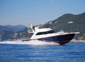 2016 Segesta Yachting CAPRI 50 Fly
