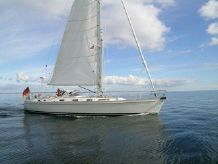 2006 Custom Built Sloop