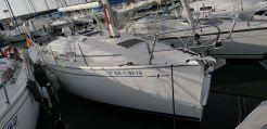 2008 Bavaria 30 Cruiser