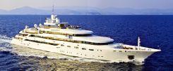 2004 Golden Yachts Motor Yacht