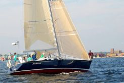 2000 X-Yachts 382