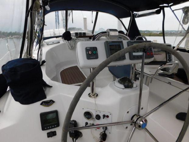 2008 Hunter For Sale BoatsalesListing