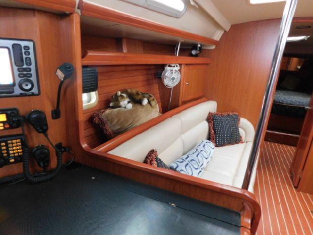 2008 Hunter Broker BoatsalesListing