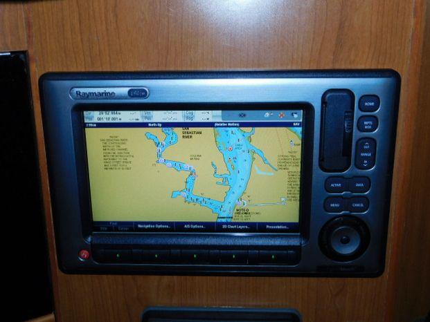 2008 Hunter BoatsalesListing BoatsalesListing