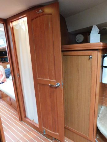 2008 Hunter Purchase BoatsalesListing