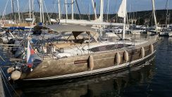 2012 Jeanneau 53 / VAT paid / Private