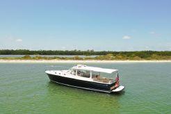 2014 Mjm Yachts 40z Downeast