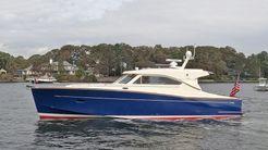 2010 Oyster OM 43 Jet