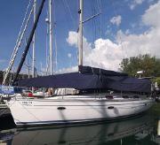 2005 Bavaria Cruiser 39