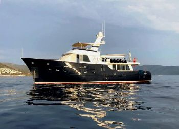 Tansu TROY EXPLORER