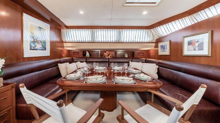 1983 Southern Ocean Broker Buy