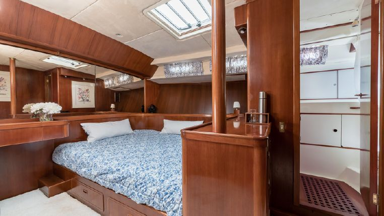 1983 Southern Ocean Sell BoatsalesListing