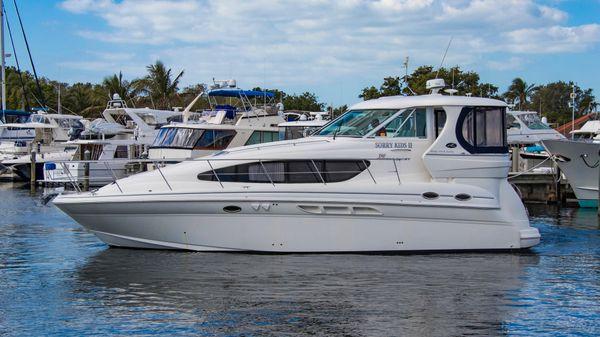 Sea Ray 40 Motor-yacht