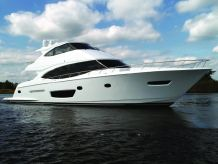 2023 Viking 75 Motor Yacht