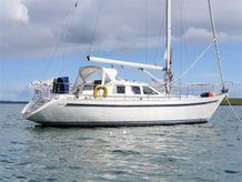 1998 Nauticat 39