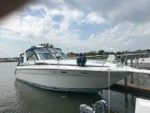 1992 Sea Ray 37 SUNDANCER