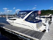 2002 Bayliner 285 Cruiser