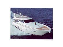 2007 Ferretti Yachts 780