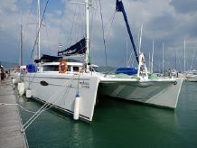 2007 Fountaine Pajot Eleuthera