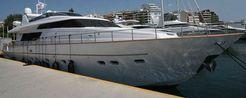 2009 Sanlorenzo SL72