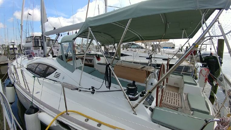 2016 Jeanneau For Sale Purchase