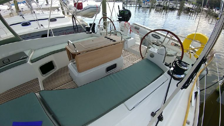 2016 Jeanneau For Sale Sell