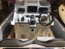 2019 Cobra Ribs 9.5 Inboard