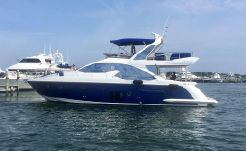 2016 Azimut Flybridge Motor Yacht