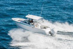 2022 Blackfin 272DC