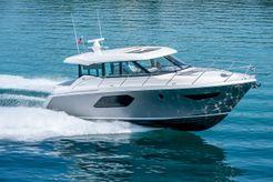 2021 Tiara Yachts C49