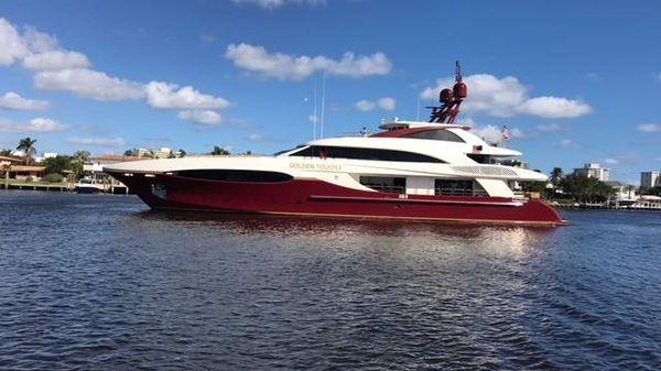Sensation Yachts GOLDEN TOUCH II Golden Touch