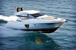 2014 Custom Colombo Yacth 39 Alldays