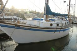 1985 Custom Alsea Bay 34
