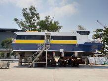 2019 Aluminum Cruiser BV LIGHT SHIP