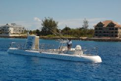 1991 Atlantis SUBMARINE XI