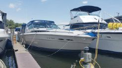 1987 Sea Ray 390EXPRESS